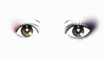 angella bloody nana eyes