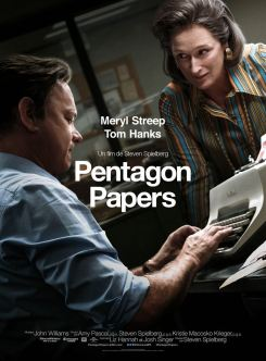 Pentagon paper Angella Bloody