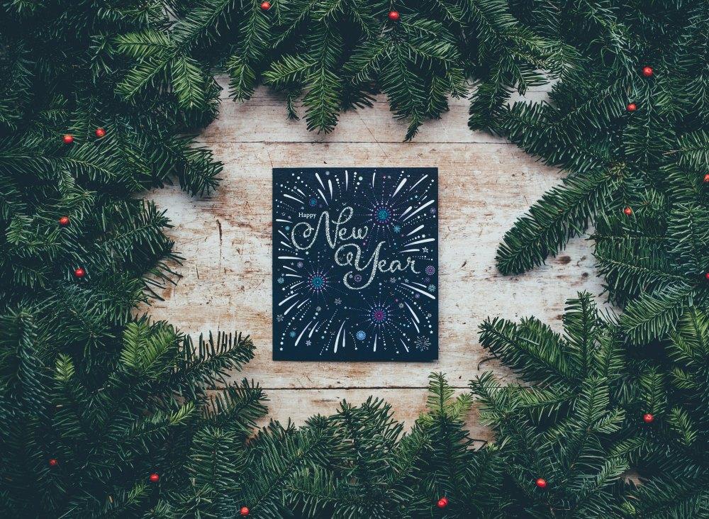 Angella Bloody Happy New Year 2019