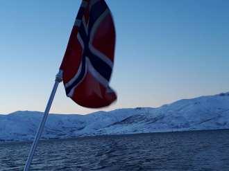 Angella Bloody Tromso Norvege 18