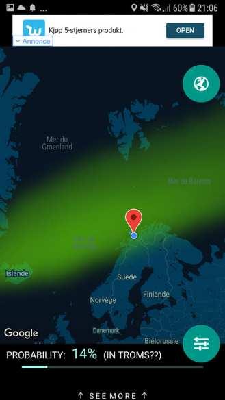 Tromso Angella Bloody Norvege 2019 4