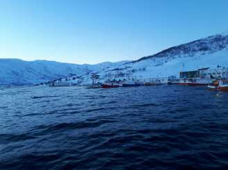 Angella Bloody Tromso Norvege 32