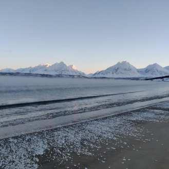 Tromso Angella Bloody Norvege 2019 2