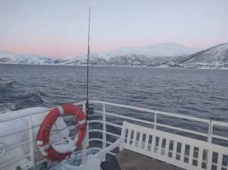 Angella Bloody Tromso Norvege 24