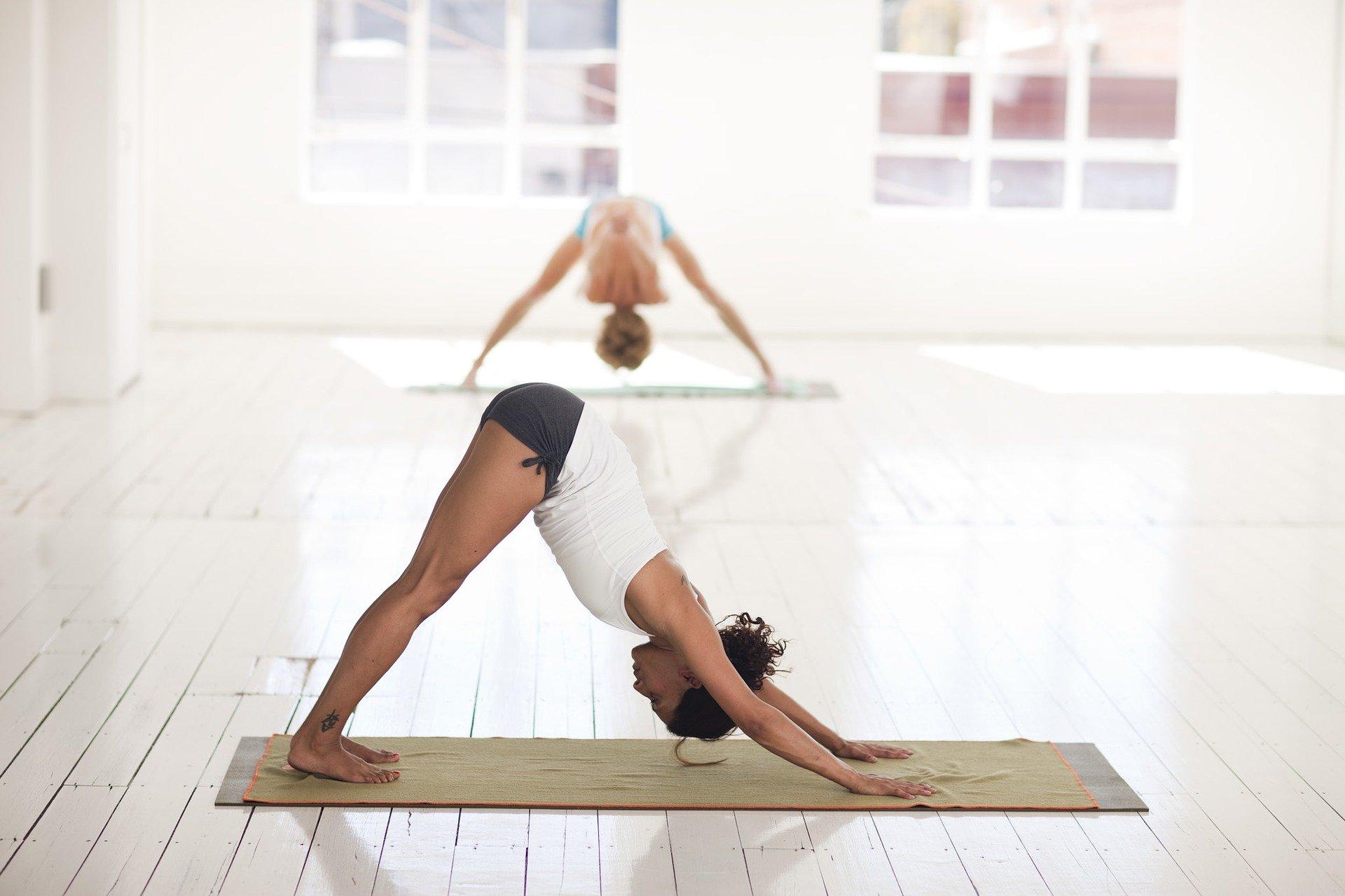 Yoga Angella Bloody 2