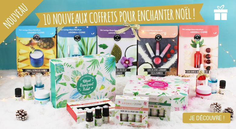 Angella Bloody Aroma Zone Starter Kit Cadeaux Noël 2019 #1